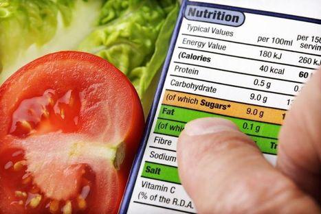 Pétition pour un étiquetage nutritionnel - Observatoire des aliments | Communiqu'Ethique sur la santé et celle de la planette | Scoop.it