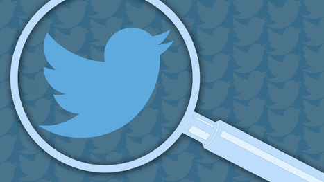 How to search your own tweets on Twitter   Il Social Media Marketing per il B2B   Scoop.it