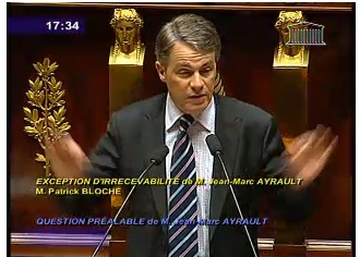 Hadopi / Lescure : le spectre d'une fronde parlementaire | Libertés Numériques | Scoop.it
