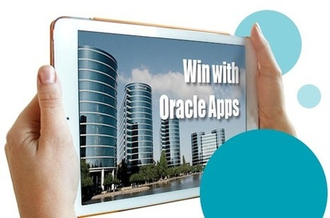 Oracle Sales Cloud: An Overview - Quality Assurance and Project Management | Project Management and Quality Assurance | Scoop.it