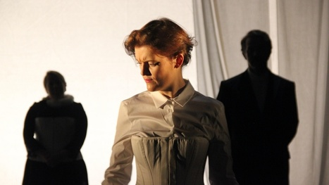 Review  – The Dead: Joyce's short story gets a chamber opera form | The Irish Literary Times | Scoop.it
