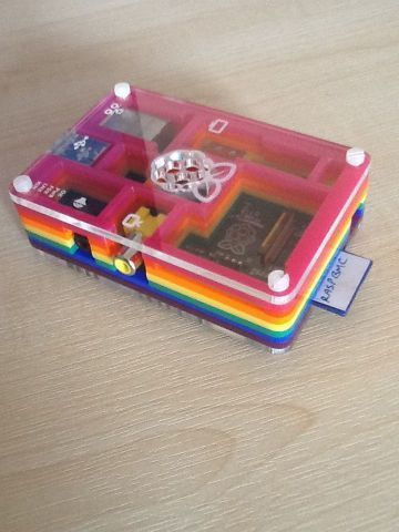 Ow.ly - image uploaded by @deskyeti | Raspberry Pi | Scoop.it