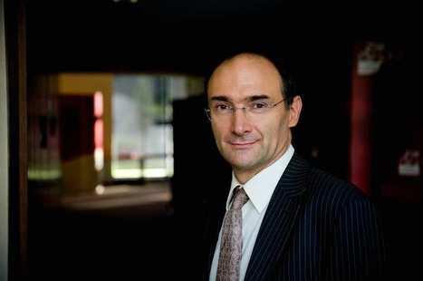 Jean-Paul Amoros : «Big Data veut d'abord dire: analyse de la donnée»   Médias, numériques, infographies, audio, techno...   Scoop.it