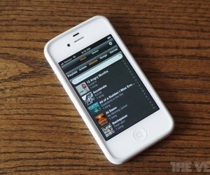 Amazon releases Cloud Player app for iPhone and iPod | Cloud Central | Scoop.it