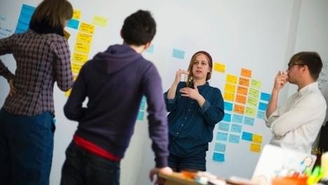 Produktivität im Büro: Ständige Sitzungen würgen Kreativität ab   Kreativitätsdenken   Scoop.it