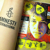 Chimes of Freedom: The Songs of Bob Dylan Honoring 50 Years of Amnesty International | Novetats discogràfiques | Scoop.it