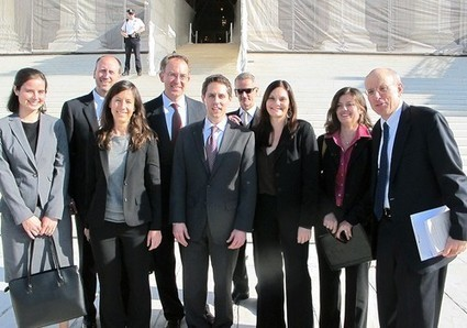 LA Waterkeeper Makes History in the Nation's Capital   EcoWatch   Scoop.it