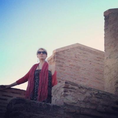 MARRAKECH « Girl lost in the city | Made in Marrakech | Scoop.it