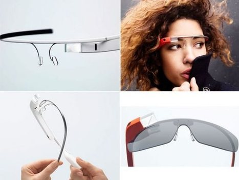 Welcome to the Future: Google Patents Glass Feature That Would Allow Users to Control Objects Around Them | Patents | Scoop.it