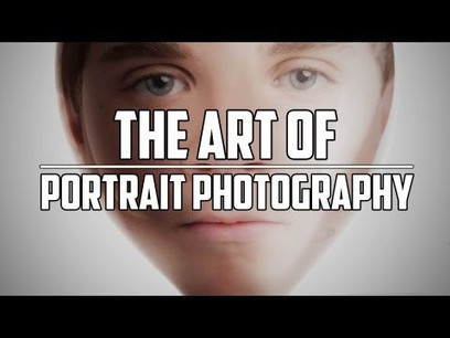 Exploring the Art of Portrait Photography and the Role of the Portrait Today - PetaPixel | LIGHTROOM and photography | Scoop.it