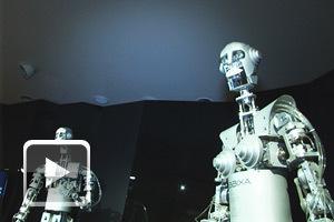 Et l'homme créa le robot | Par ici, la veille! | Scoop.it