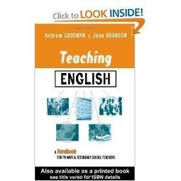 Teaching English: A Handbook for Primary and Secondary School Teachers | Download Free Ebook | IKT i læring | Scoop.it