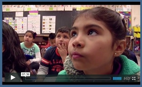 Teaching is the Core – Video from EngageNY | resources for adolescents | Scoop.it