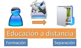 CUED: Desnudando el Mooc. La idea y sus bases. Parte 1 | Educación a Distancia (EaD) | Scoop.it
