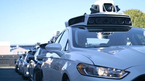 Uber is coming to Detroit, possibly to test its self-driving cars | Nerd Vittles Daily Dump | Scoop.it