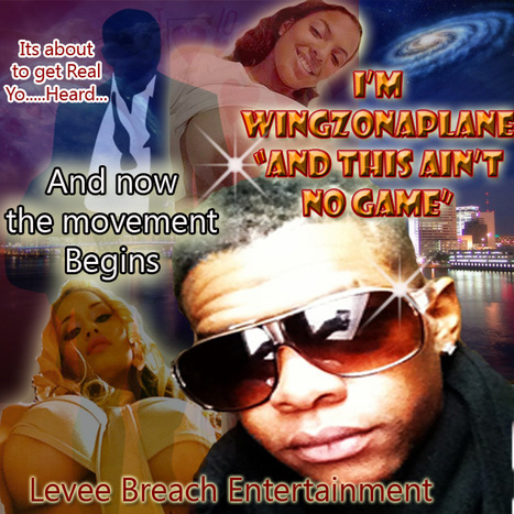 """WingzOnaPlane """"Its about to get real ya heard me"""" #GetAtMe 