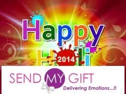 Online Holi Gift Hampers - Send My gift | Send My Gifts | Scoop.it