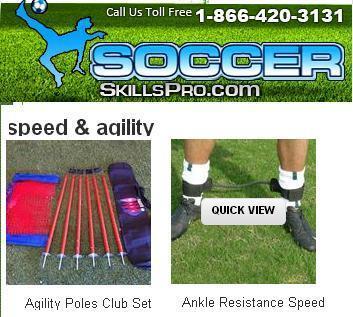 Soccer Equipment | Best Soccer Equipment | Scoop.it