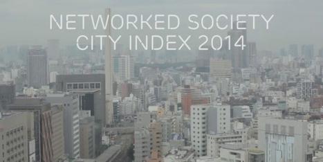 Seoul, City with Fastest Internet Speed, Ranks 12th in ICT Maturity - BusinessKorea   Peer2Politics   Scoop.it
