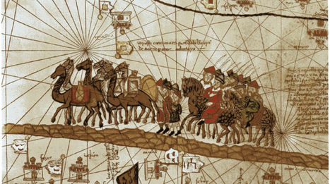 [Italo Calvino] El escritor que cartografía ciudades IMAGINARIAS | URBANmedias | Scoop.it