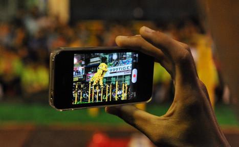 Nouvel iPhone : Apple sera-t-il au niveau des chinois Xiaomi et Oppo ? | mlearn | Scoop.it
