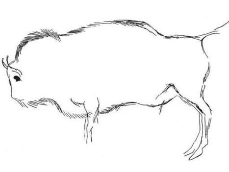 Descubren los orígenes del bisonte europeo a través del ADN y el arte rupestre | Arqueología, Historia Antigua y Medieval - Archeology, Ancient and Medieval History byTerrae Antiqvae | Scoop.it
