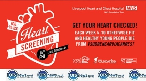 On The Spot News Southport The Vital Sounds Foundation (VSF ... | trust mentions | Scoop.it