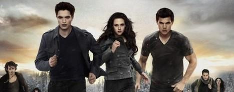 Twilight : Une autre fanfiction adaptée au cinéma | Brain Damaged | fanfics twilight | Scoop.it