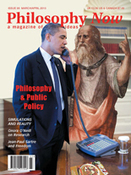 Interpreting The World, Changing The World | Issue 95 | Philosophy Now | Philosophy everywhere everywhen | Scoop.it