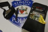 New Albany cop survival kits help save lives - Albany Times Union | Hemostatic Bandages | Scoop.it