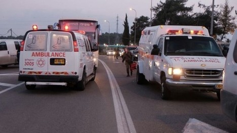 3 killed, several wounded in Etzion Bloc shooting attack | Jewish Education Around the World | Scoop.it