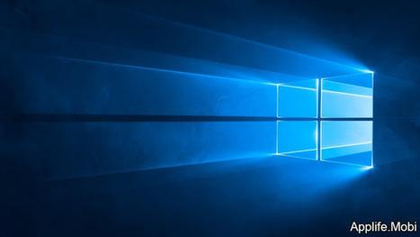 Tải bộ hình nền 4k của Windows 10 cho Mobile và PC | Avast Mobile Backup & Restore v1.0.7650 cho Android | Scoop.it