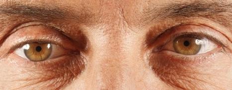 Un fotógrafo logra las imágenes más detalladas de rostros humanos | Rosario3.com | Fotografía-Argazkilaritza | Scoop.it