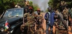 """Centrafrique :""""En décembre, il sera trop tard"""" - TV5   cellule de crise   Scoop.it"""