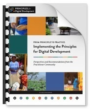 We Must Build a Better Future for Digital Development   ICT Works   Partnerships for Capacity Development   Scoop.it