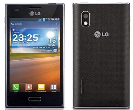 How to Unlock LG Optimus L5 E610 by Unlock Code | Codes2unlock.com | Unlocking Instructions | Scoop.it