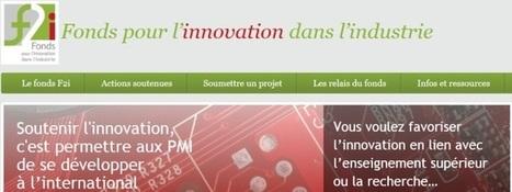 Le fonds F2i aide les PMI à franchir le cap décisif de l'innovation | innovation | Scoop.it