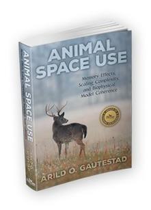 new book on animal movement | Using Wildlife Survey Data | Scoop.it