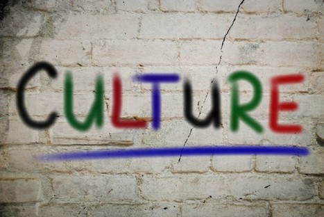 Where Cultural Change in an Organization Really Comes From   Pos Ed   Scoop.it