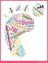 Digital Citizenship on Pinterest | Digital Citizenship & eSafety | Scoop.it