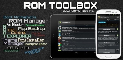 Rom Toolbox Pro Apk Cracked Full Free Download | Download Free softwares | Scoop.it
