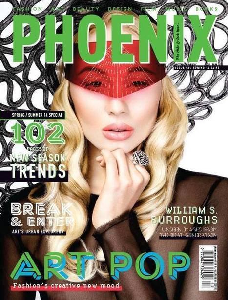 Thread.com Brings Online Personal Shopping To Men   PHOENIX Magazine   Copyspace   Scoop.it