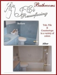 Bathtub resurfacing, reglazing and refinishing... | Bathtub resurfacing | Scoop.it