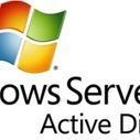 Réparer un annuaire Active Directory avec esentutl | Informatique | Scoop.it