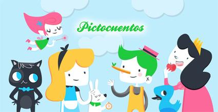 Pictocuentos - Ricitos de oro, Caperucita roja | Español para los más pequeños | Scoop.it