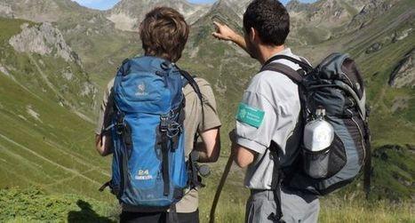 Garde-animateur dans la réserve naturelle régionale d'Aulon : «sensibiliser et protéger»   Vallée d'Aure - Pyrénées   Scoop.it