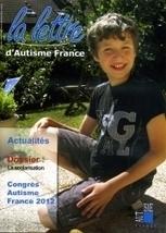 Communiqué commun des associations sur le plan autisme - Autisme France | Autisme actu | Scoop.it