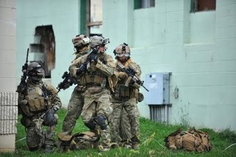 Discover Military: United States Air Force Pararescue | Air Force | Scoop.it