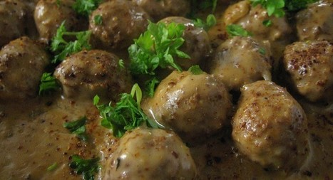 Ikea Now Serves Vegan Meatballs | Swtich To Veganism | Scoop.it