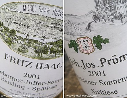 Ten Years On: The 2001 Vintage (part 1) | Wine website, Wine magazine...What's Hot Today on Wine Blogs? | Scoop.it